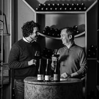Nieuw bij Organic Bergen, de wijnen van Domaine Mont d'Oraàs