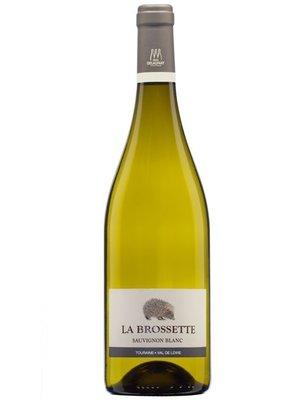 Domaine Joël Delaunay La Brossette Sauvignon Blanc 2020