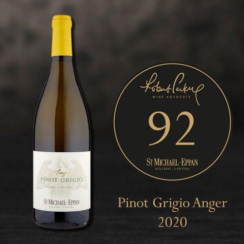 St. Michael Eppan Pinot Grigio Anger 2020