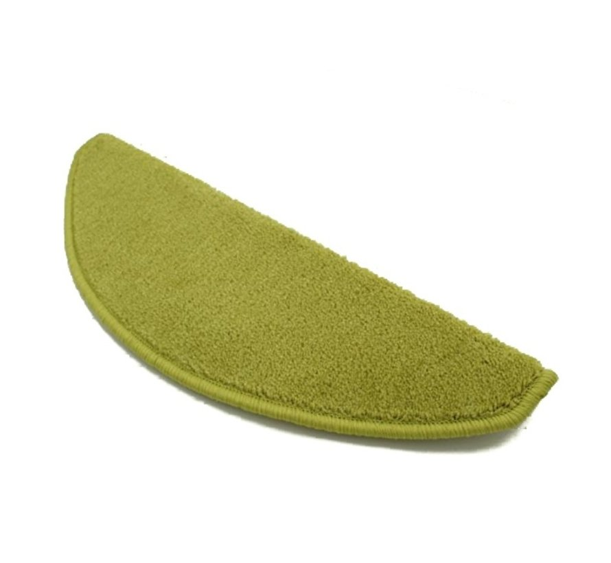 Corona Lime Groene Trapmatten