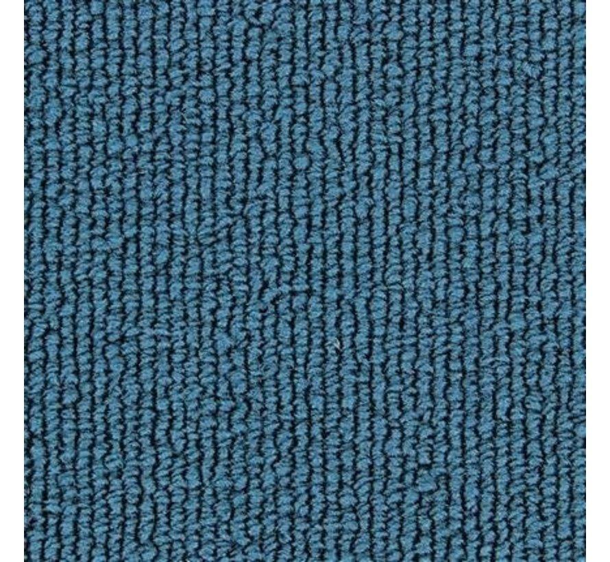 Elite rechte trapmatten turquoise