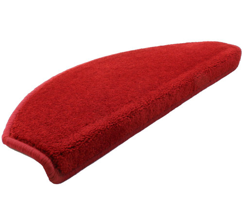Elite Trapmatten Performance rood