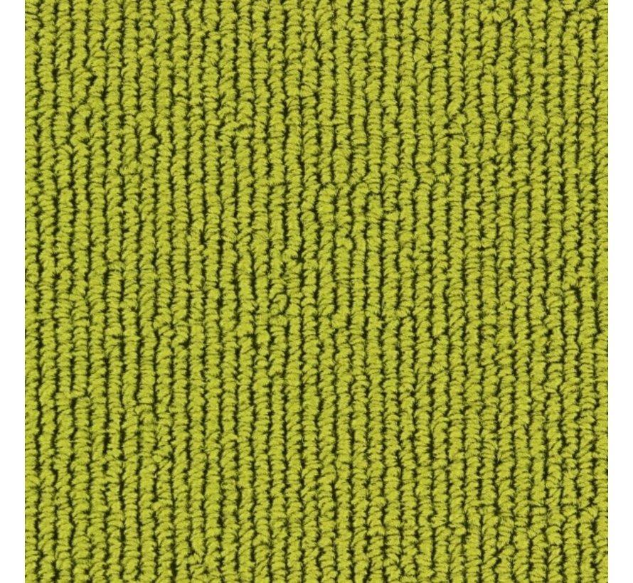 Elite lime groene Trapmatten