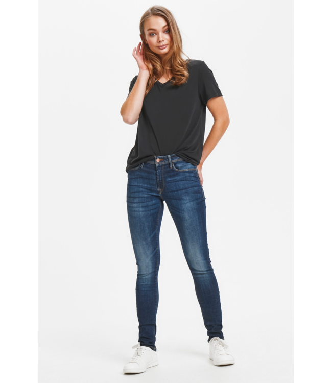 IHERIN Izaro Medium Blue Jeans