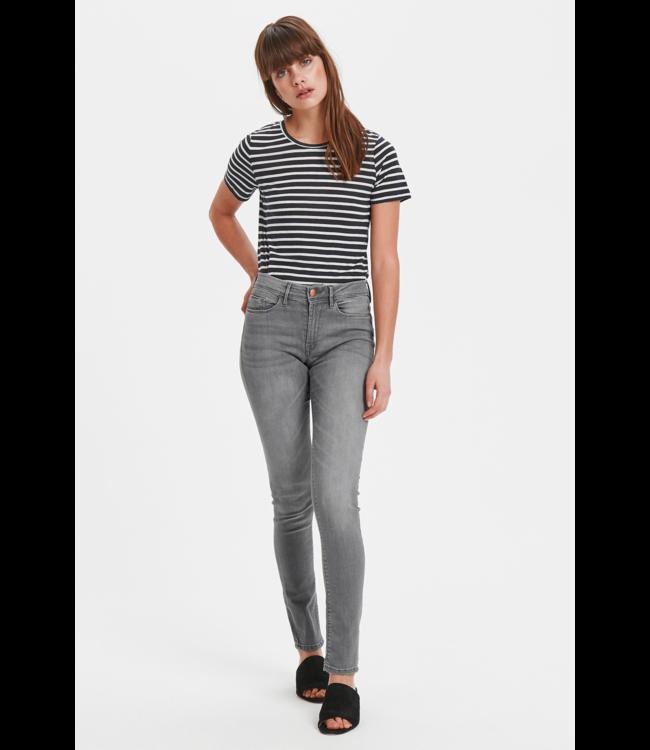 IHERIN Izaro Light Gray Jeans
