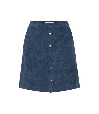 blendshe BSDAKARA Skirt - Federal Blue