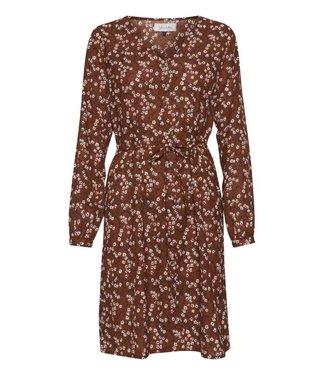 blendshe BSBUNGY Dress  - Barn Red