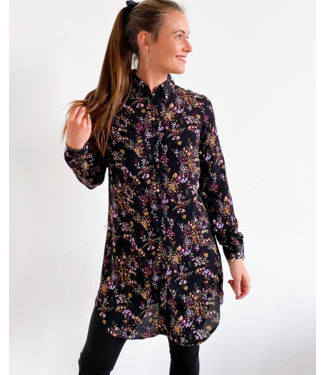 b.young BYJILL Tunic Shirt - BC2
