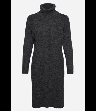 ICHI IHNOVO Dress 3 - Black