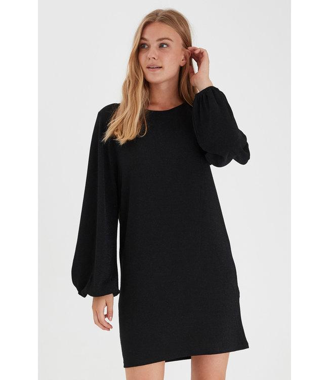 b.young BYSERONA Dress - Black