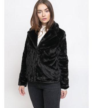 ICHI IHSIMPO Jacket - Black