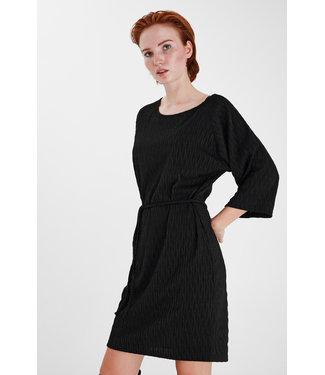 ICHI IHTANAE Dress - Black