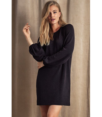 b.young BYSERONA Dress - Cobber Mix