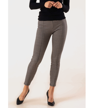 b.young BYPATRICIA Leggings - Black Mix