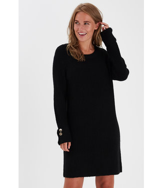 b.young BYNORA Dress - Black