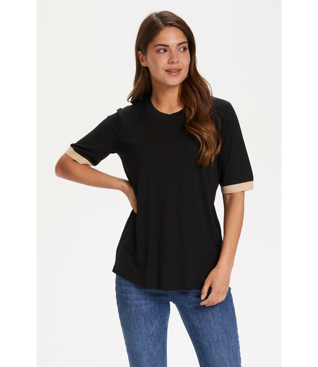 KAclara T-shirt - Black