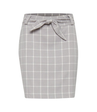 ICHI IHBIANCE Skirt 3 - Harbor Mist