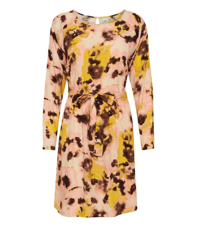 IHVAUNA Dress 2 - Super Lemon