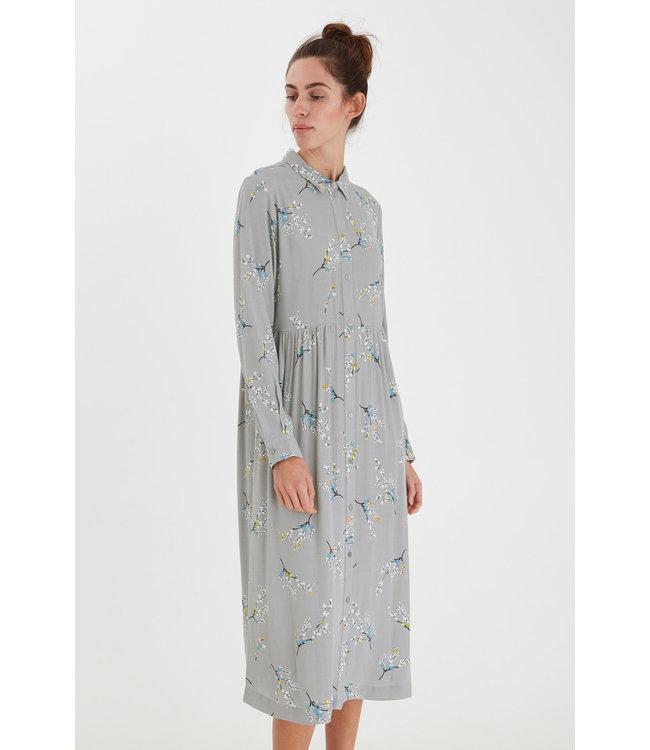 IHFIROLLA Dress - Alloy