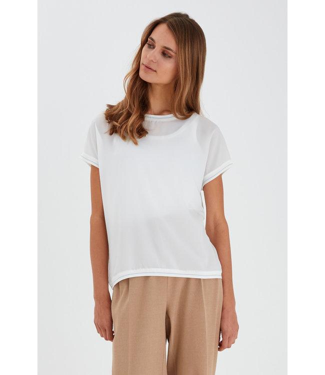BYPANYA t-shirt - Off White