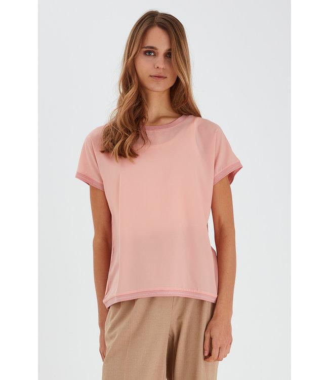 BYPANYA t-shirt - Rose Tan