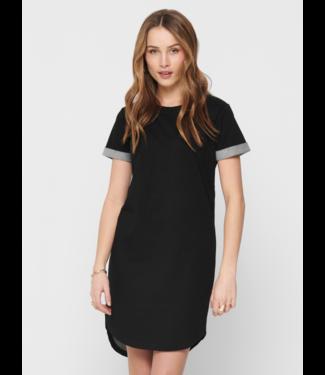 JACQUELINE de YONG JDYIVY Life Dress NOOS - Black