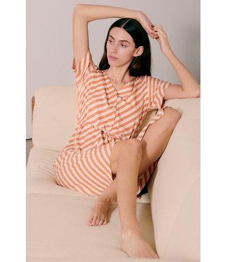ICHI IHIMARA Dress - Caramel