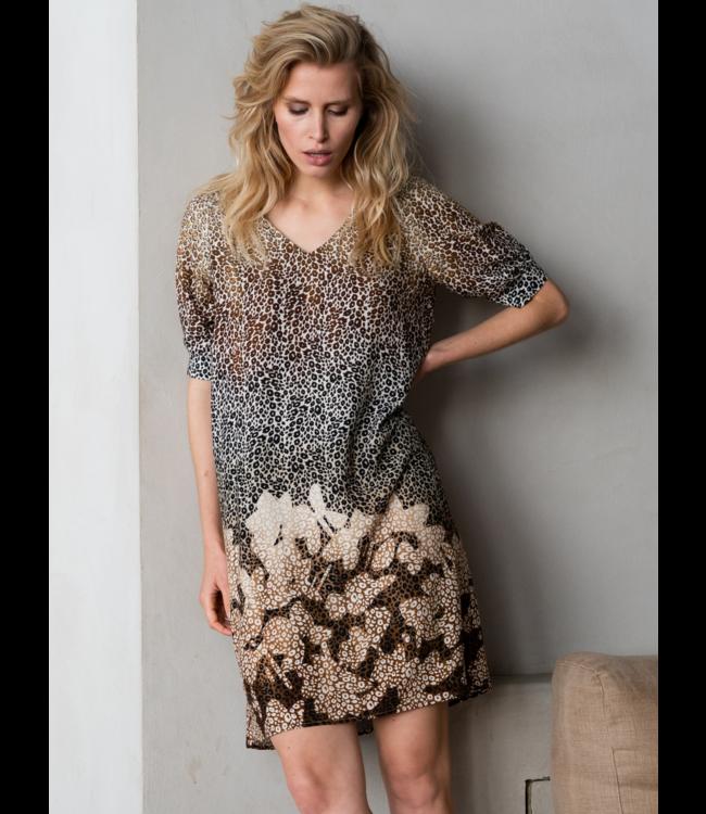 Dress 17141 - Sand Combi