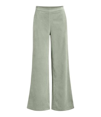 Object OBJSIBIL Elva Wide Pants - Desert Sag