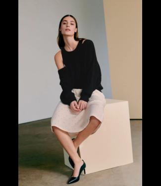 ICHI IHDAISY Skirt - Tapioca
