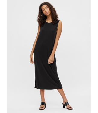 Object OBJANNIE Dress NOOS - Black