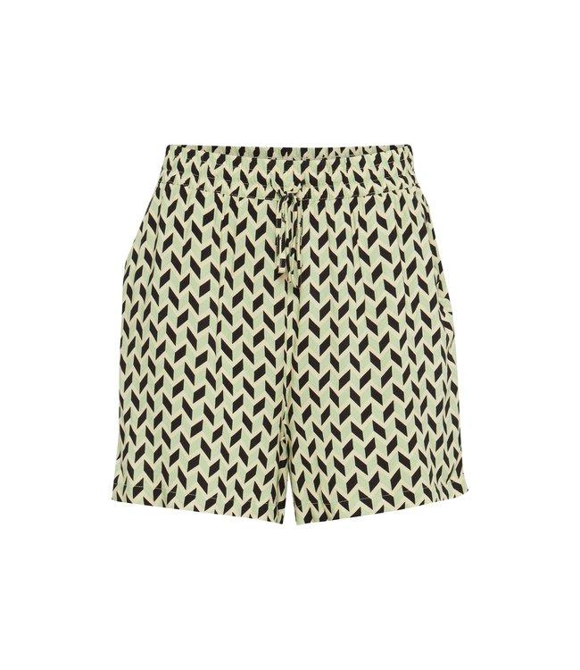 BYMMJOELLA Shorts - Swamp Mix