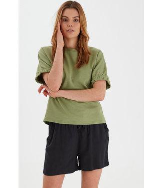 b.young BYMMJOELLA Shorts - Black