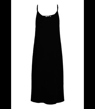 b.young BYMMJOELLA Slip Dress - Black