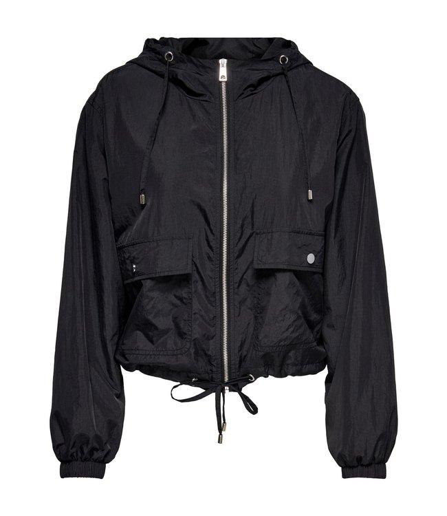 JACQUELINE de YONG - JDYANNI Short Jacket - Black
