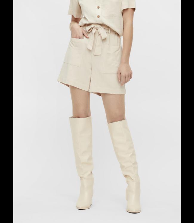 OBJHADY Shorts - Sandshell