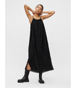 Object OBJRAFIA Dress - Black