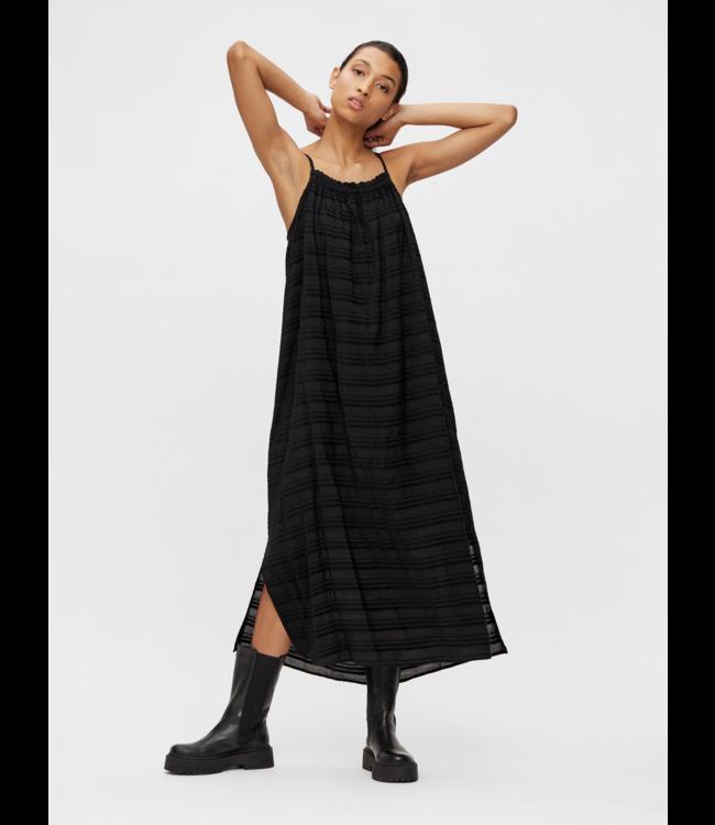OBJRAFIA Dress - Black