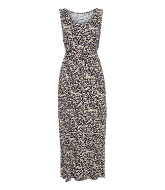 ICHI IHLISA Dress 13 - Tan