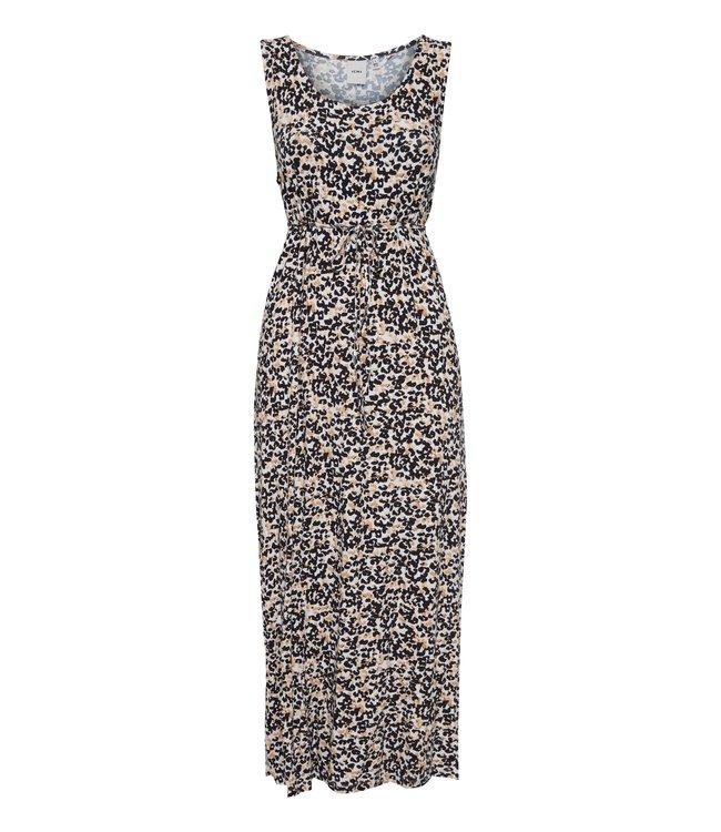 IHLISA Dress 13 - Tan
