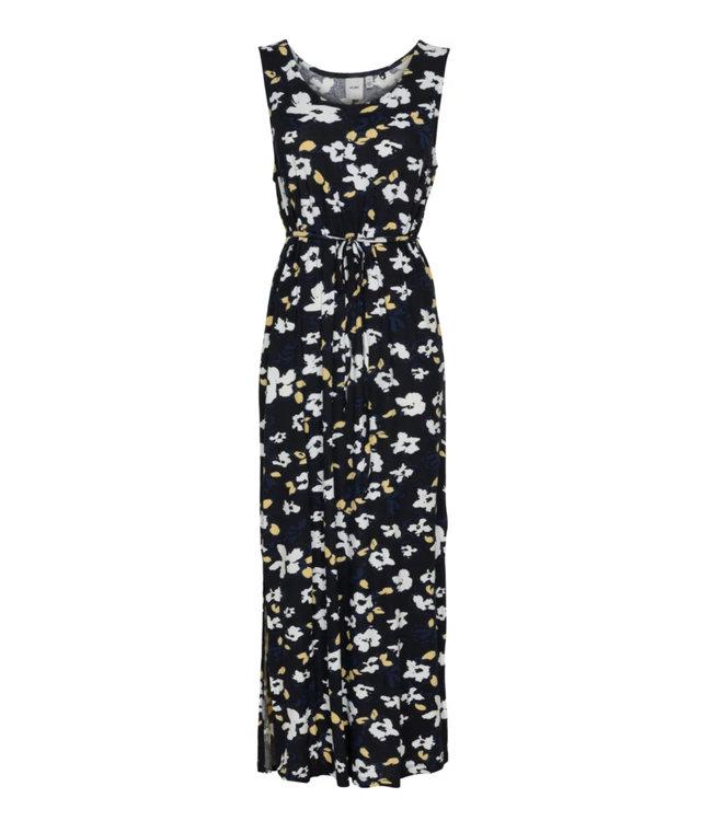 IHLISA Dress 13 - Black Print