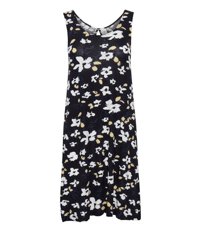 IHLISA Dress 11 - Black Print