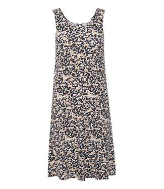 ICHI ICHI IHLISA Dress 11 - Tan