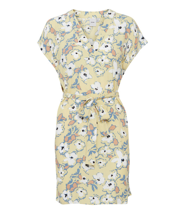 IHEDIE Dress 2 - Golden Mist