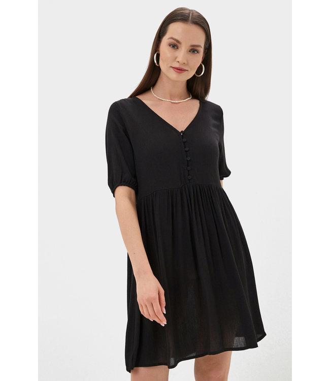 IHMARRAKECH SO Dress 7 - Black