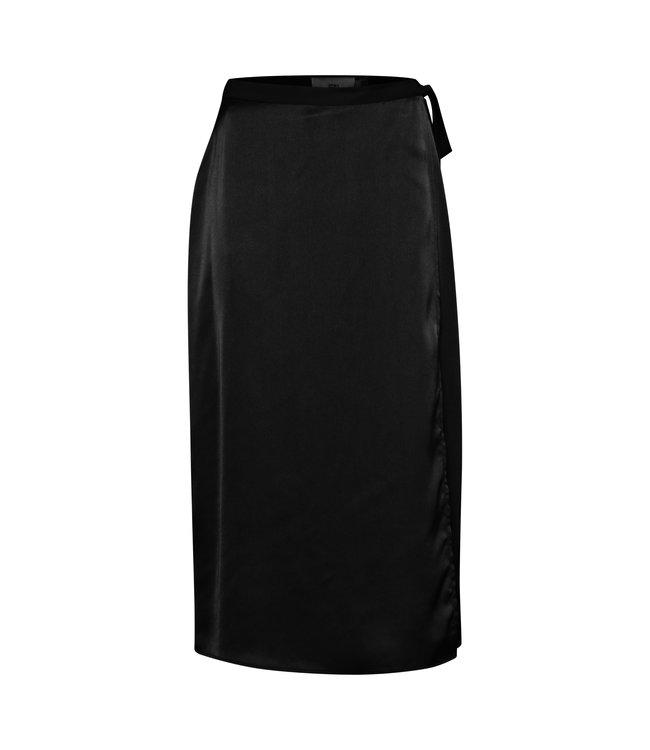 IHELANORA Skirt - Black