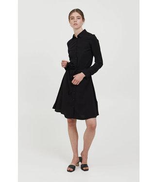 ICHI IHMAIN Dress - Black