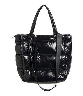 Object OBJTHINDA Nylon Shopper 116 - Black