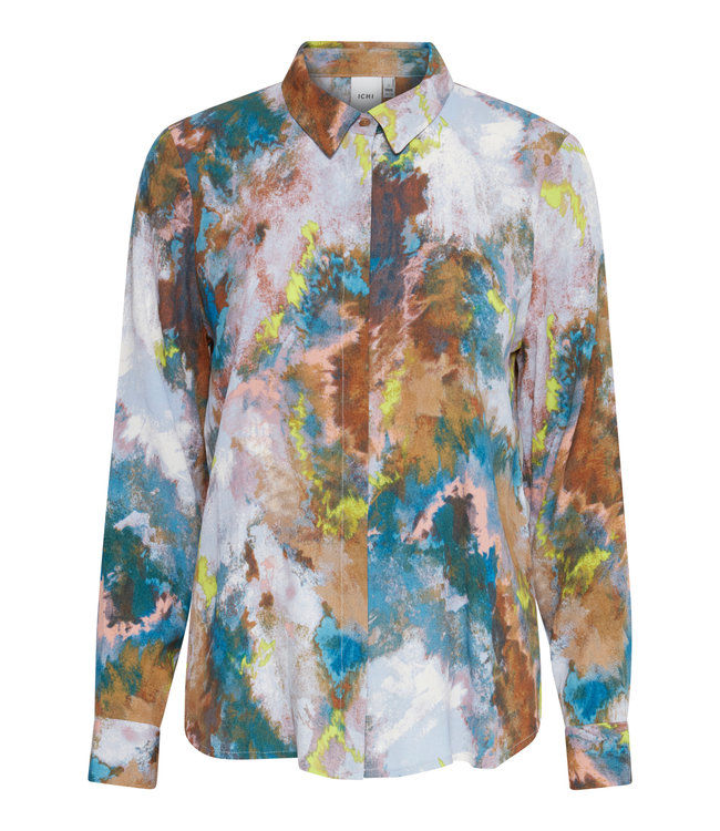 IHBIRON Shirt - Multi Color