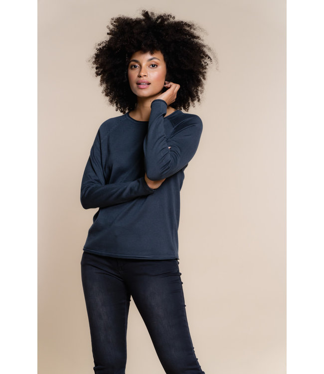 Pullover 14533 - Forest Green